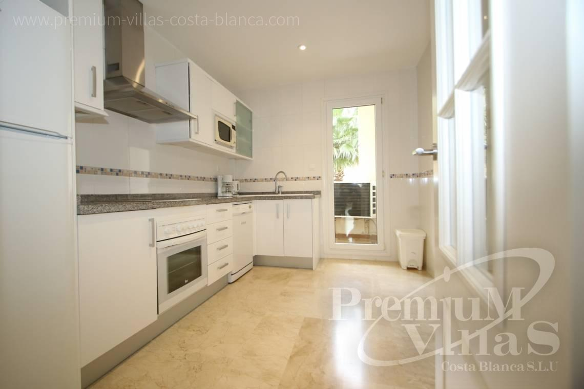 - A0565 - Apartment in Mascarat at 150m from the beach 16