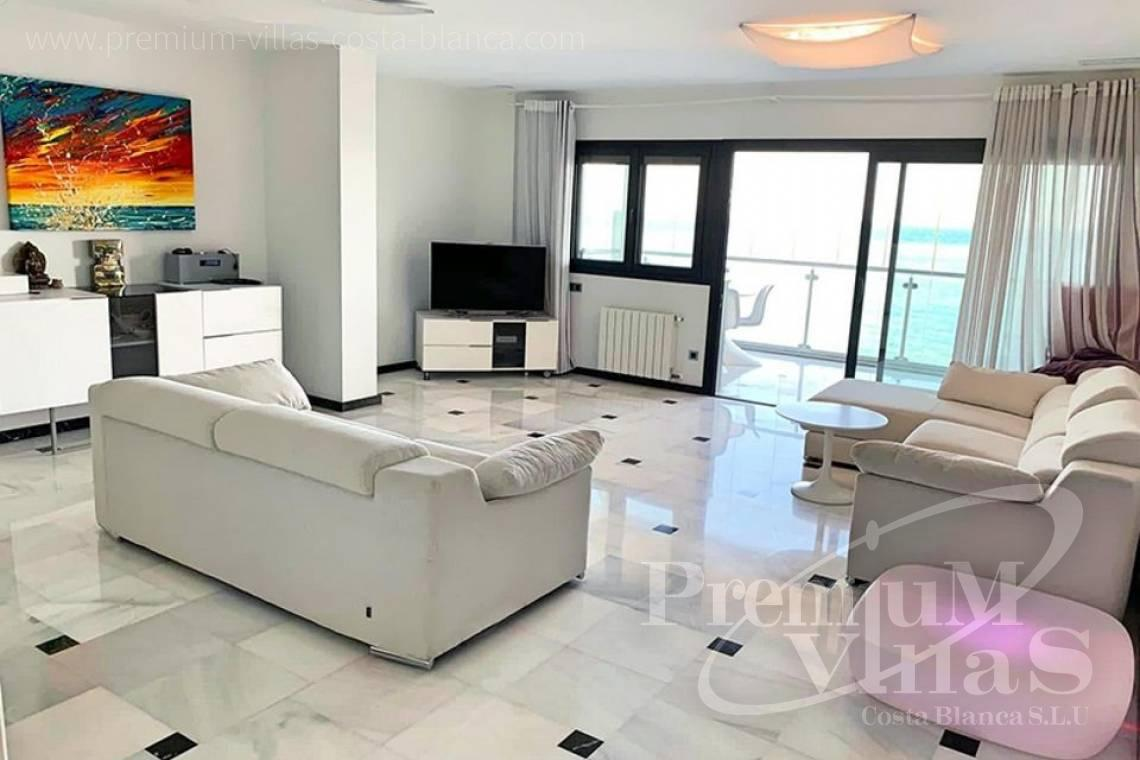 - A0657 - First line apartment in Cap Negret, Altea 15