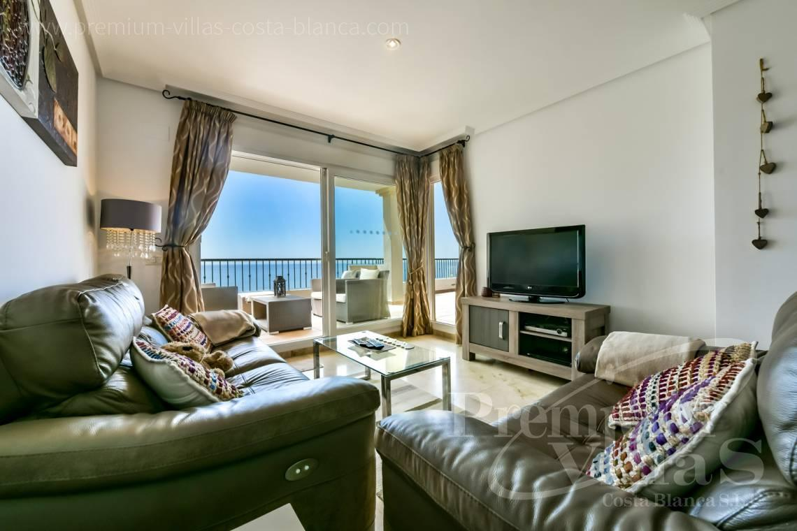 - A0679 - Duplex penthouse in Oasis Beach, Mascarat, Altea 10