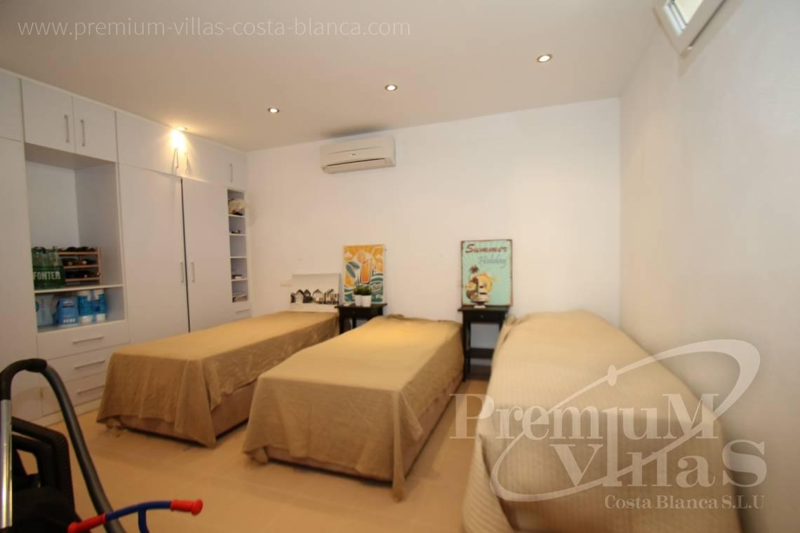 - C2091 - Corner Bungalow in Urb. Montesol in Calpe 16