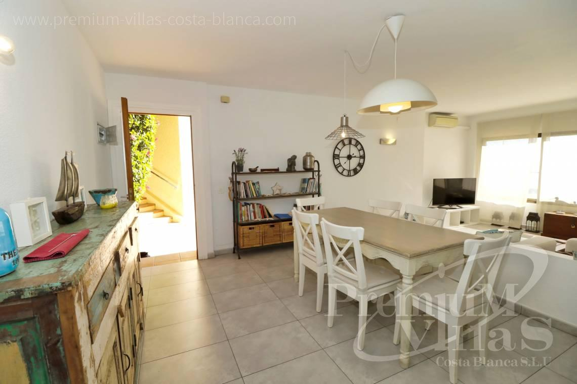 - A0620 - First line ground floor apartment in Altea 14