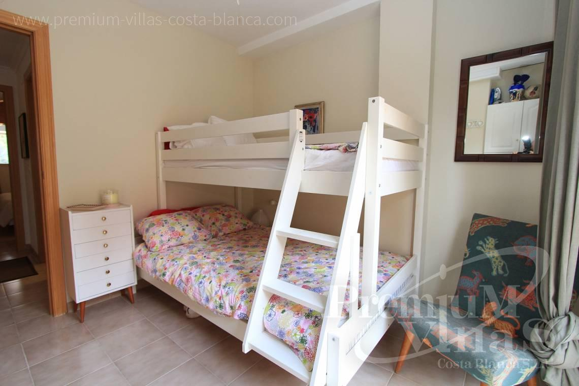 - A0522 - Apartment on the seafront in Calpe  16