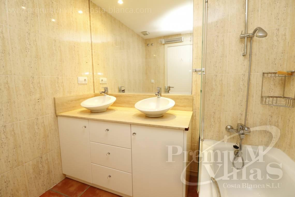 - A0614 - Apartment in the urbanization Altea la Nova in Altea 13