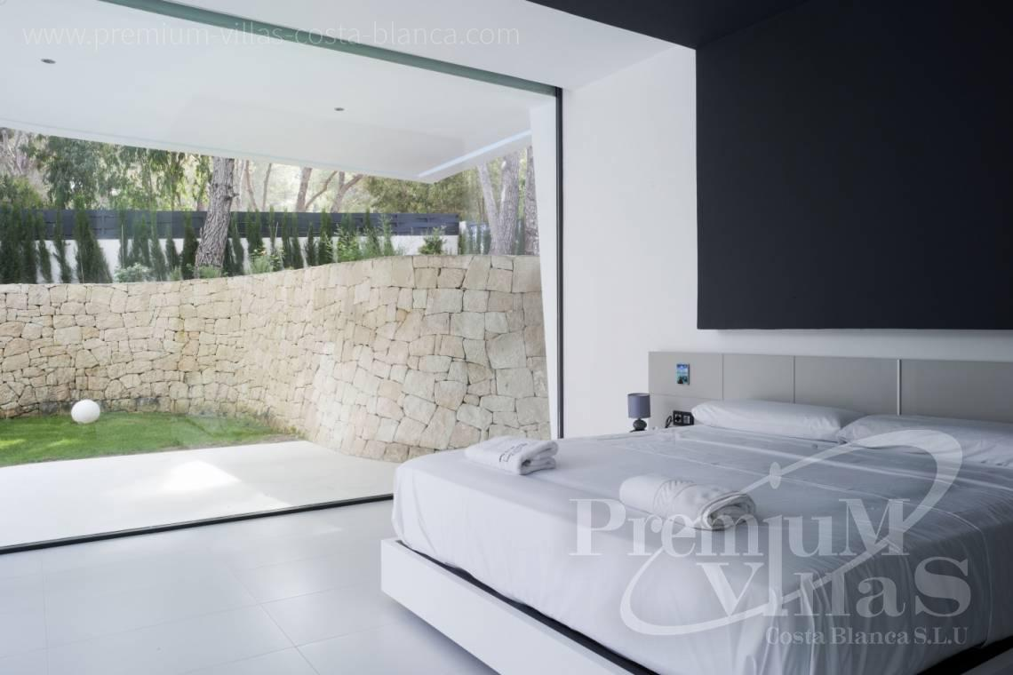 - C2104 - Modern house in Altea only 300m from the beach 15