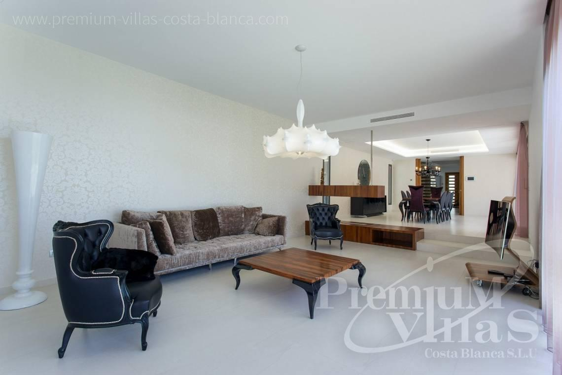 - C2081 - Spacious luxury villa in Altea Hills 7