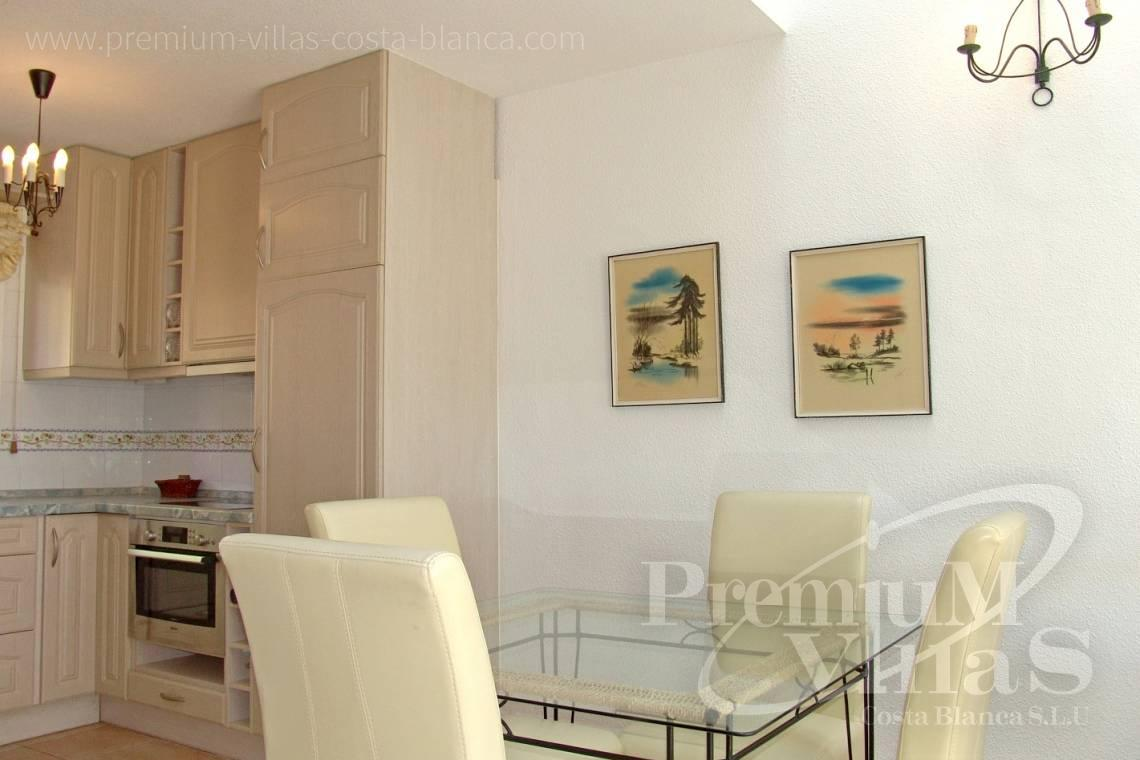 - CC2430 - Terraced house with sea views in Altea Hills 16