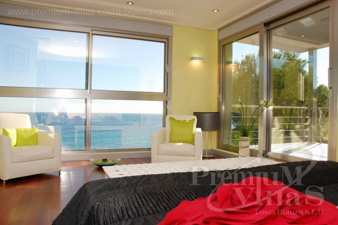 Buy Luxury frontline villa in Calpe Costa Blanca - CC2340 - Luxury frontline villa in Calpe 14