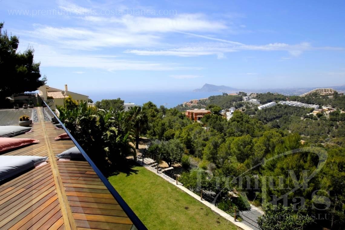 - C2173 - Ultra-modern villa in Altea Hills with elevator, spa and stunning sea views. 31