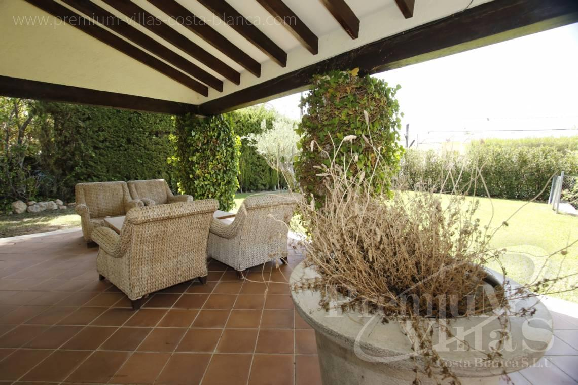 - C2157 - Huge villa in Altea very close to Don Cayo Golf Course 23