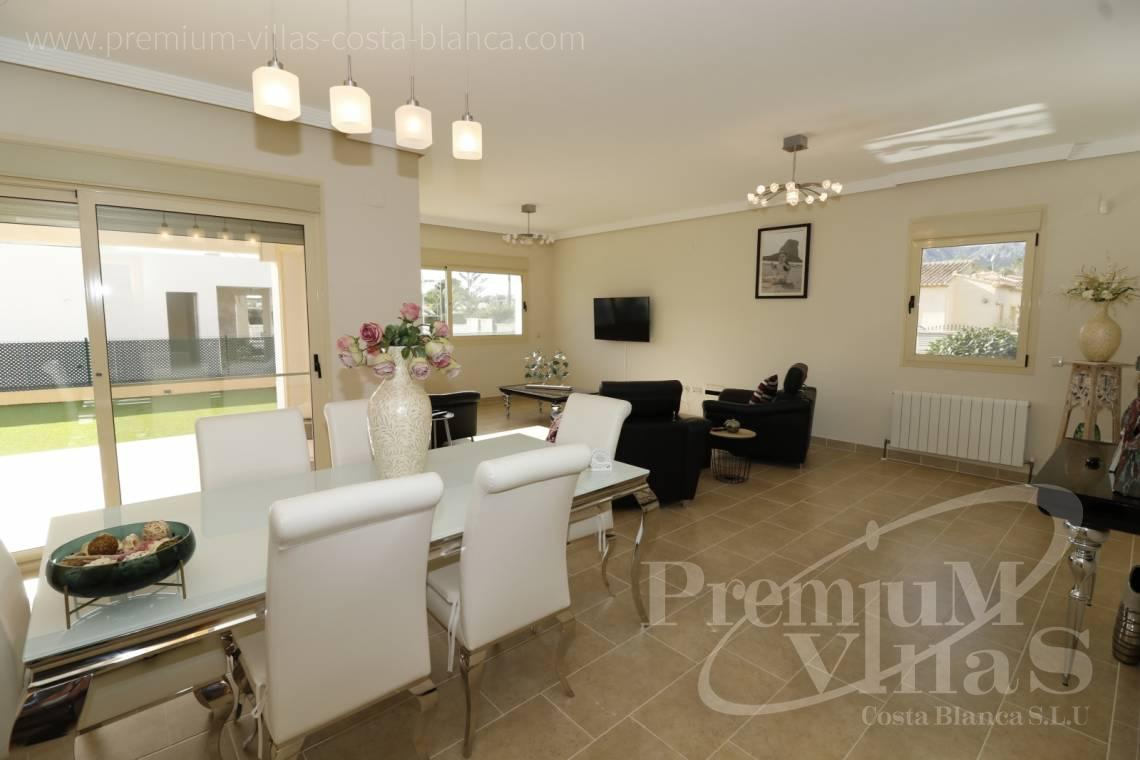 - C2473 - Villa in Calpe only 1km to the beach and restaurants 6