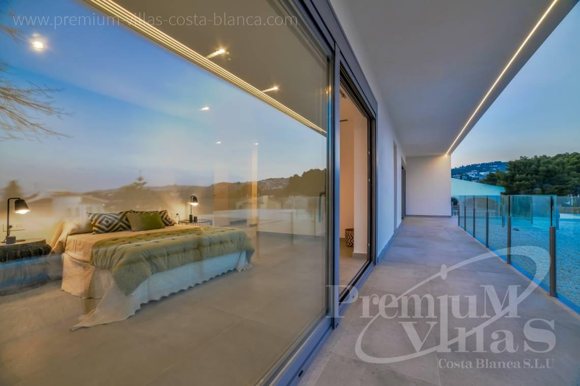 - C2206 - Modern luxury villa in Benissa just 1,500m from the sea 9
