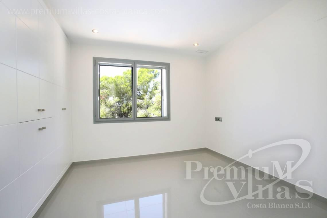 - C2451 - Modern house with sea views in Moraira 13