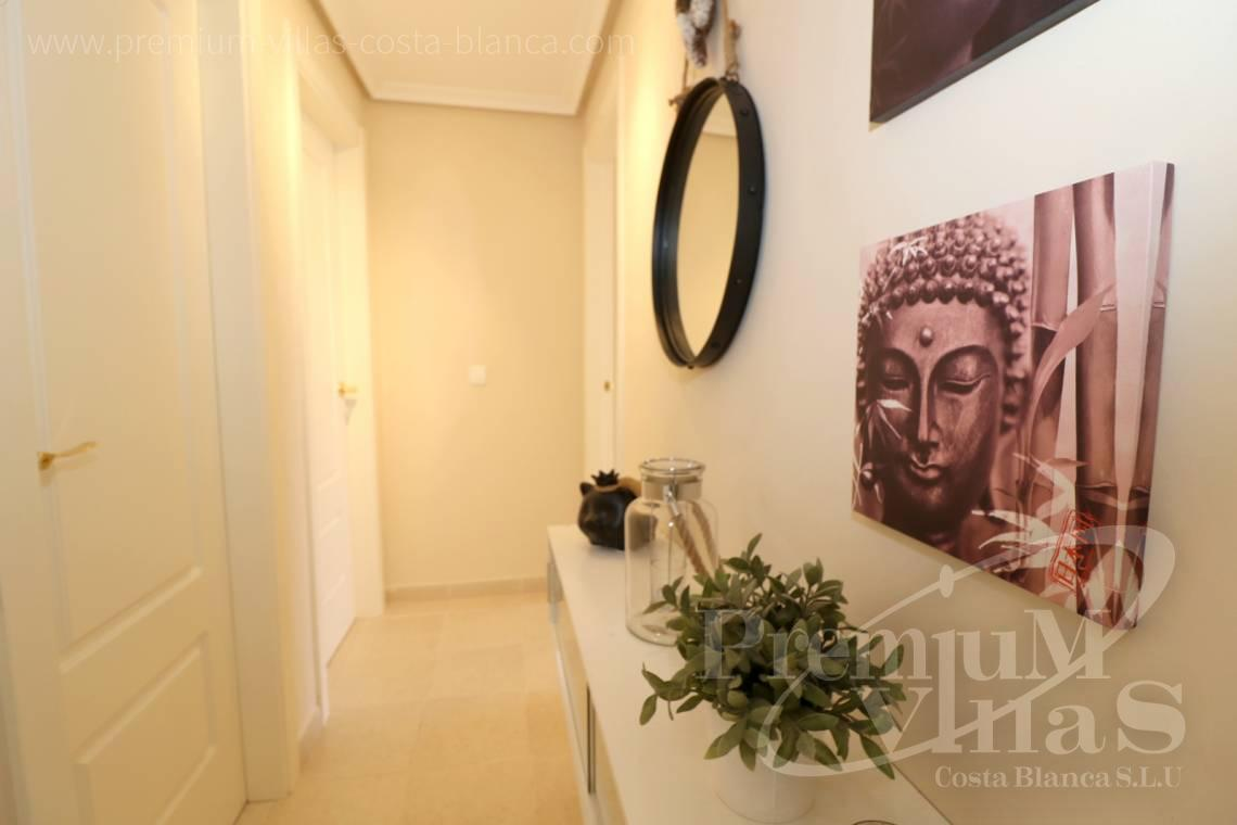 - A0611 - Apartment in Mascarat urb. Jazmines 16