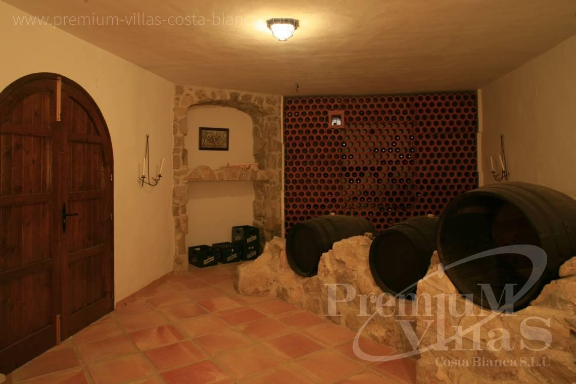 - CC2195 - Mediterranean villa in Jávea with stunning sea views. 10