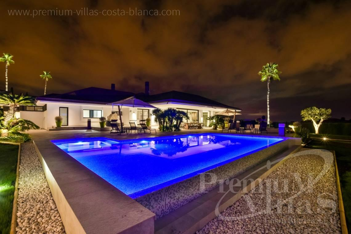 - C2096 - Amazing Villa in Alfaz del Pi with a plot of 12,000 m2 28