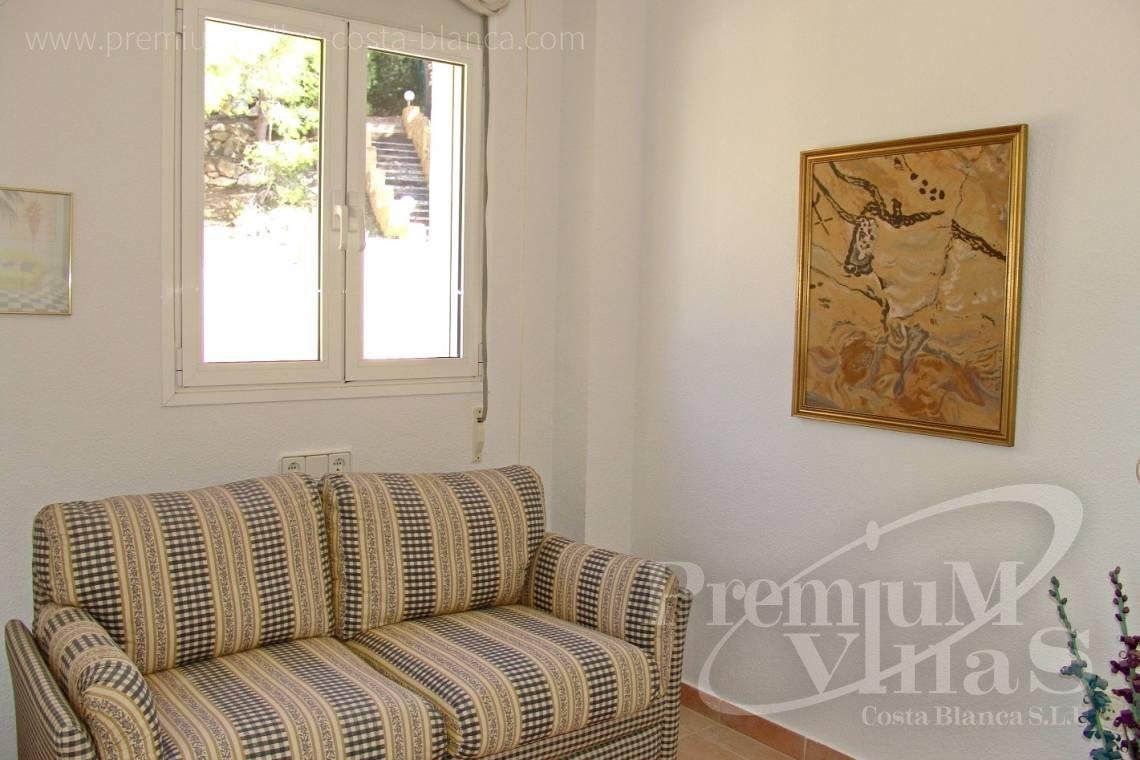- CC2430 - Terraced house with sea views in Altea Hills 26