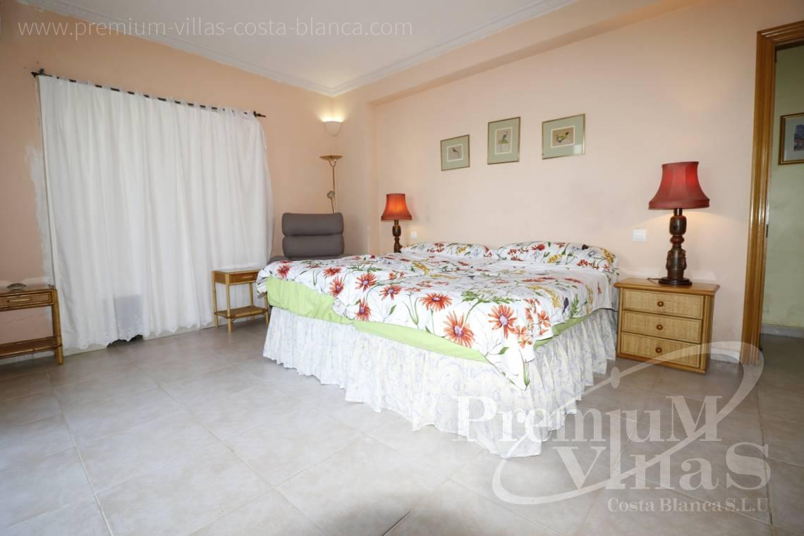 - C2226 - House in Mascarat 200m from the sea 16