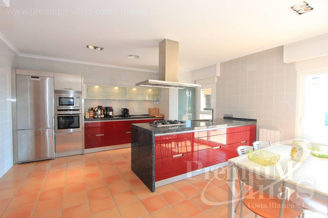 - C1700 - Spacious villa in Calpe for sale near the center 22