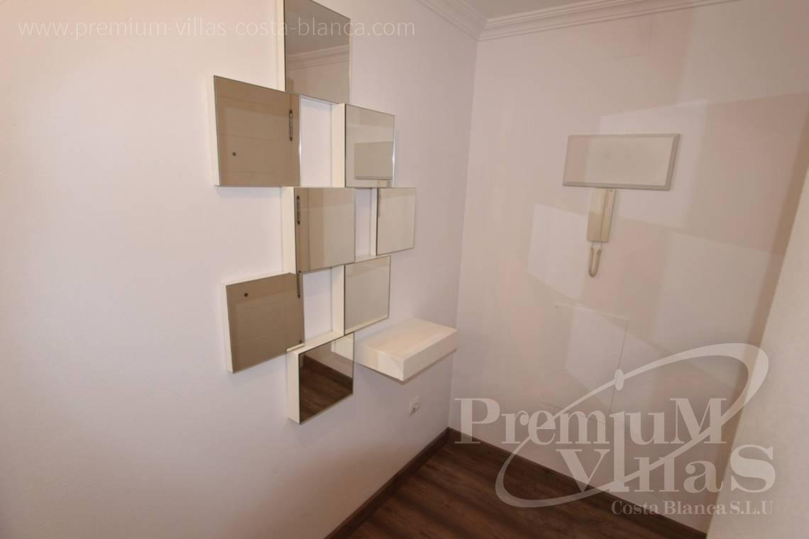 - A0575 - Apartment in front of the sea with spectacular views of Ifach Rock. 13