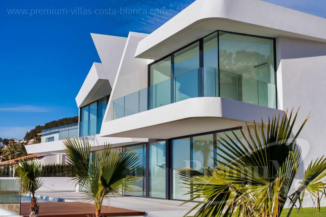 - C2127 - Luxury villa in Moraira 2.5 km from the beach with sea views 17