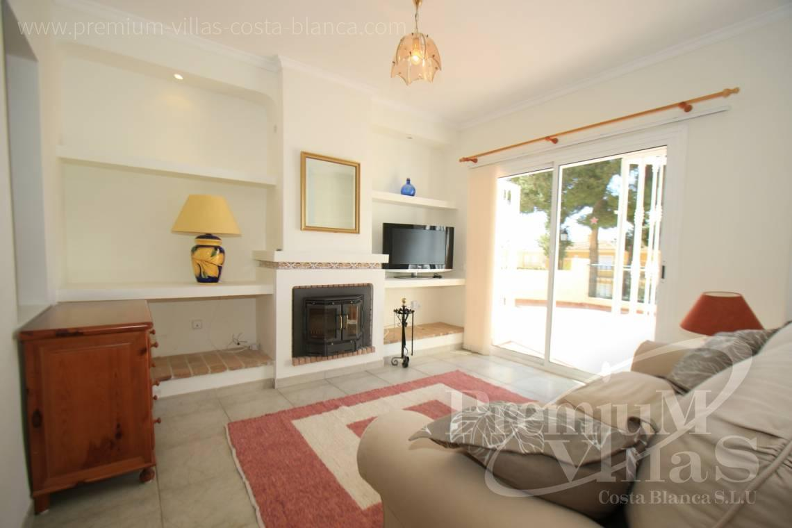 Buy bungalow in Altea Costa Blanca - CC1925 - Semi-detached house in Altea Hills with large terrace and garage 6