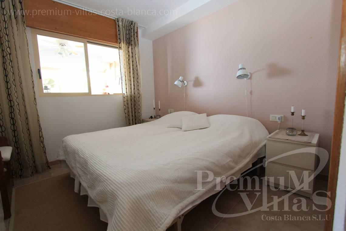 - A0522 - Apartment on the seafront in Calpe  22