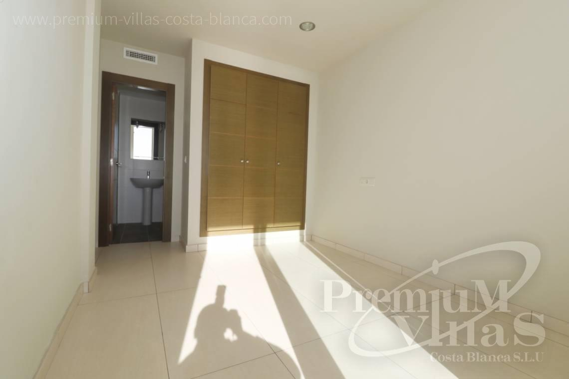 - A0612 - Modern apartment in residential Mare Nostrum, Altea 10