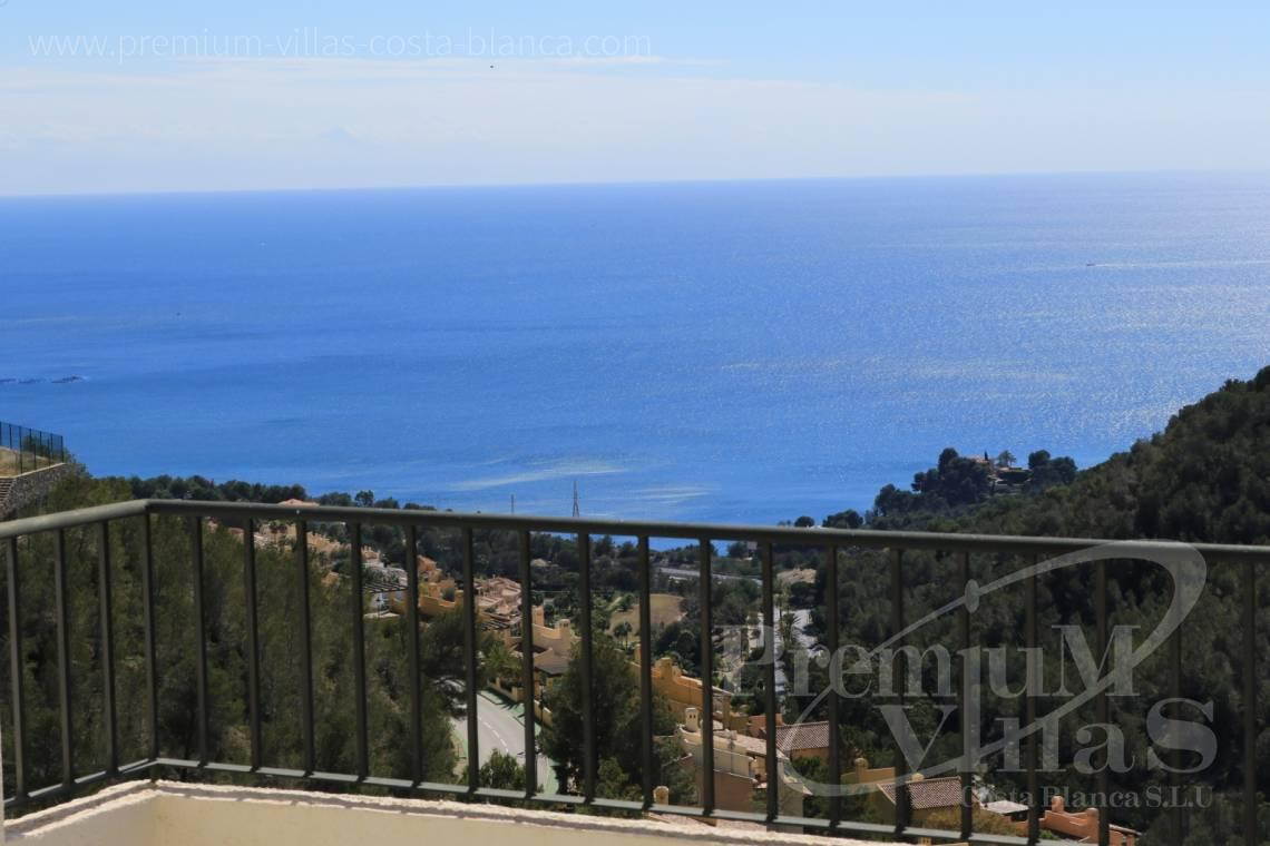 Buy 2 bedrooms apartment in residential Los Lirios Altea Hills - A0577 - Modern apartment for sale in Altea Hills 18