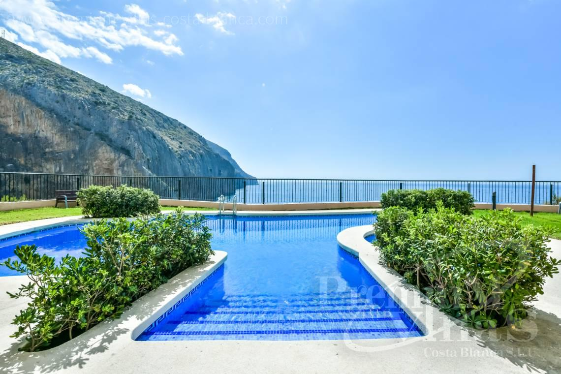 - A0679 - Duplex penthouse in Oasis Beach, Mascarat, Altea 7