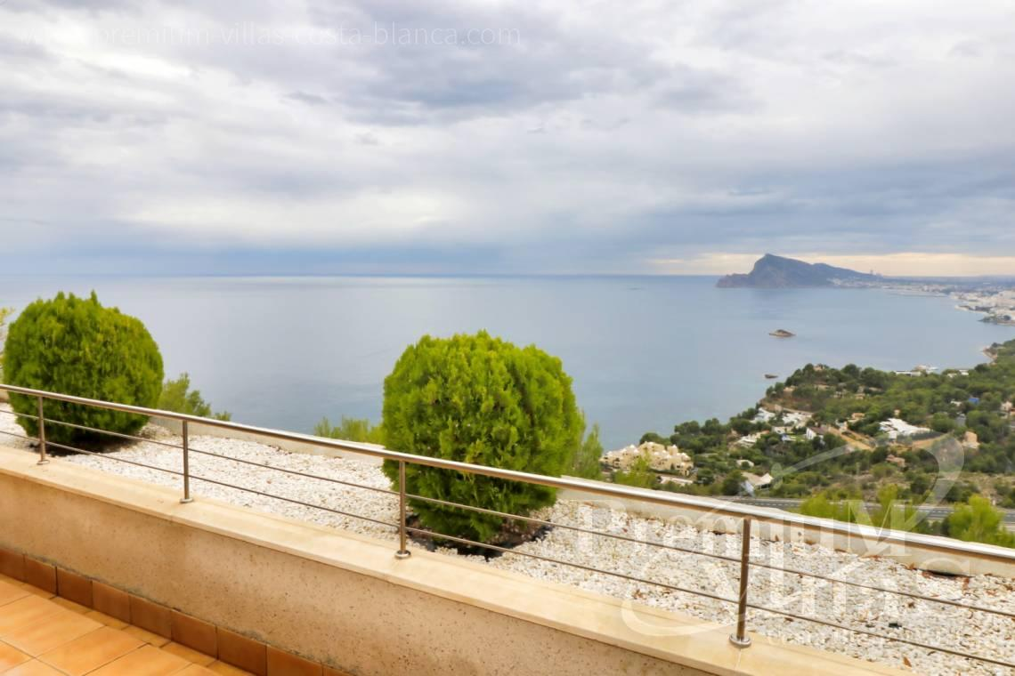 Apartment in Altea Hills with sea views - A0605 - Apartment with sea views in Bahia 1Altea Hills 19