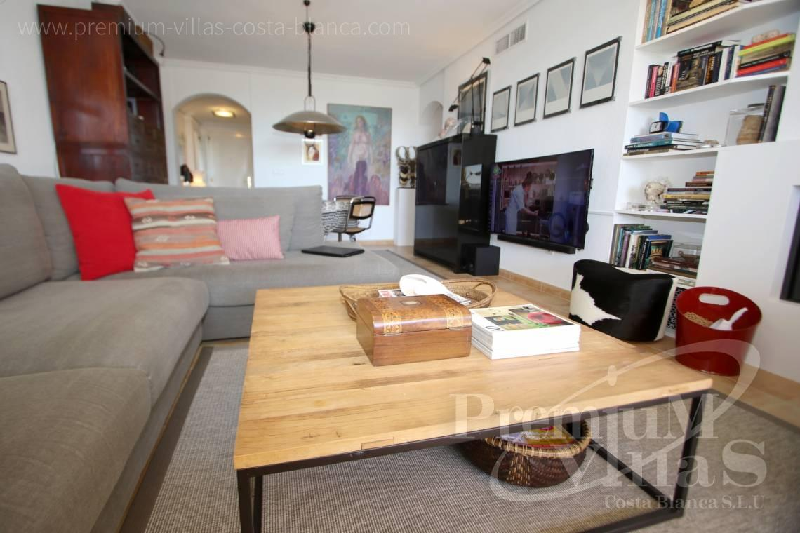 - A0609 - Apartment in residential Balcón de Altea Hills 13