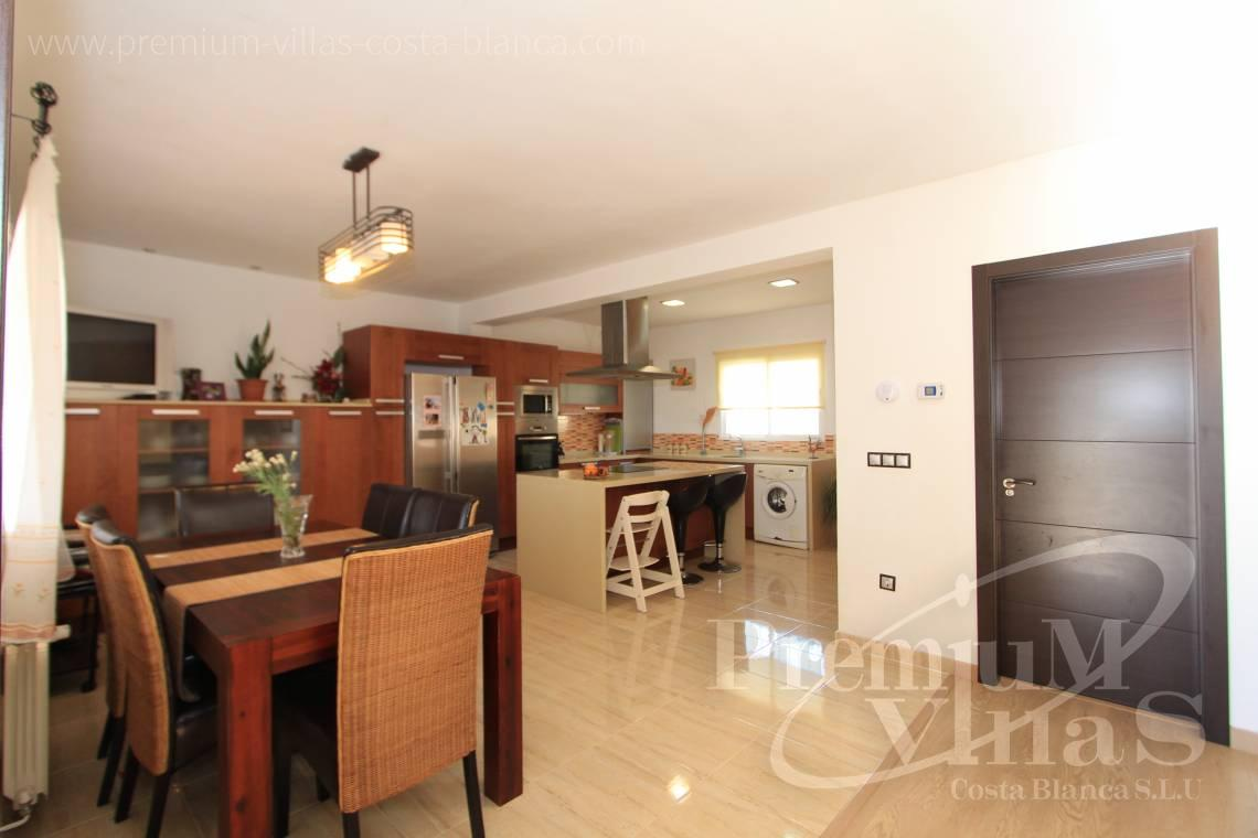 - C2479 - Spacious two-storey villa for sale in Calpe 10
