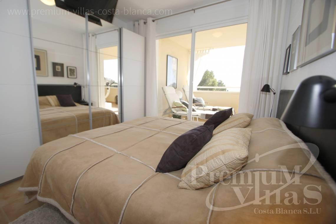 - A0609 - Apartment in residential Balcón de Altea Hills 15