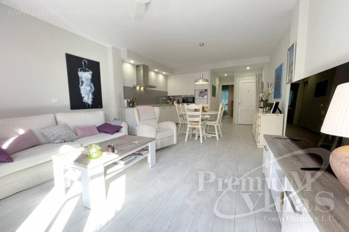 - AC0704 - Renovated flat with charm directly in the old town of Altea 11