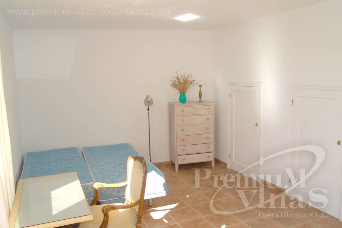 - CC2430 - Terraced house with sea views in Altea Hills 28