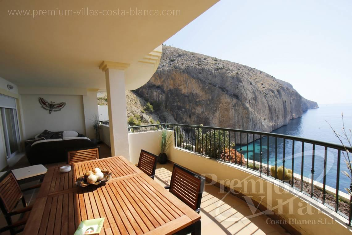 3 bedrooms apartment in urbanization Oasis Beach Altea - A0595 - Oasis Beach Frontline apartment 4