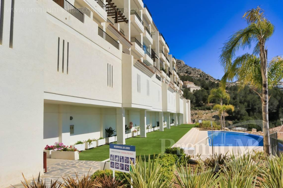 Buy apartment in residencial Los Lirios Altea Hills - AC0660 - Apartment in residential Los Lirios, Altea Hills  20