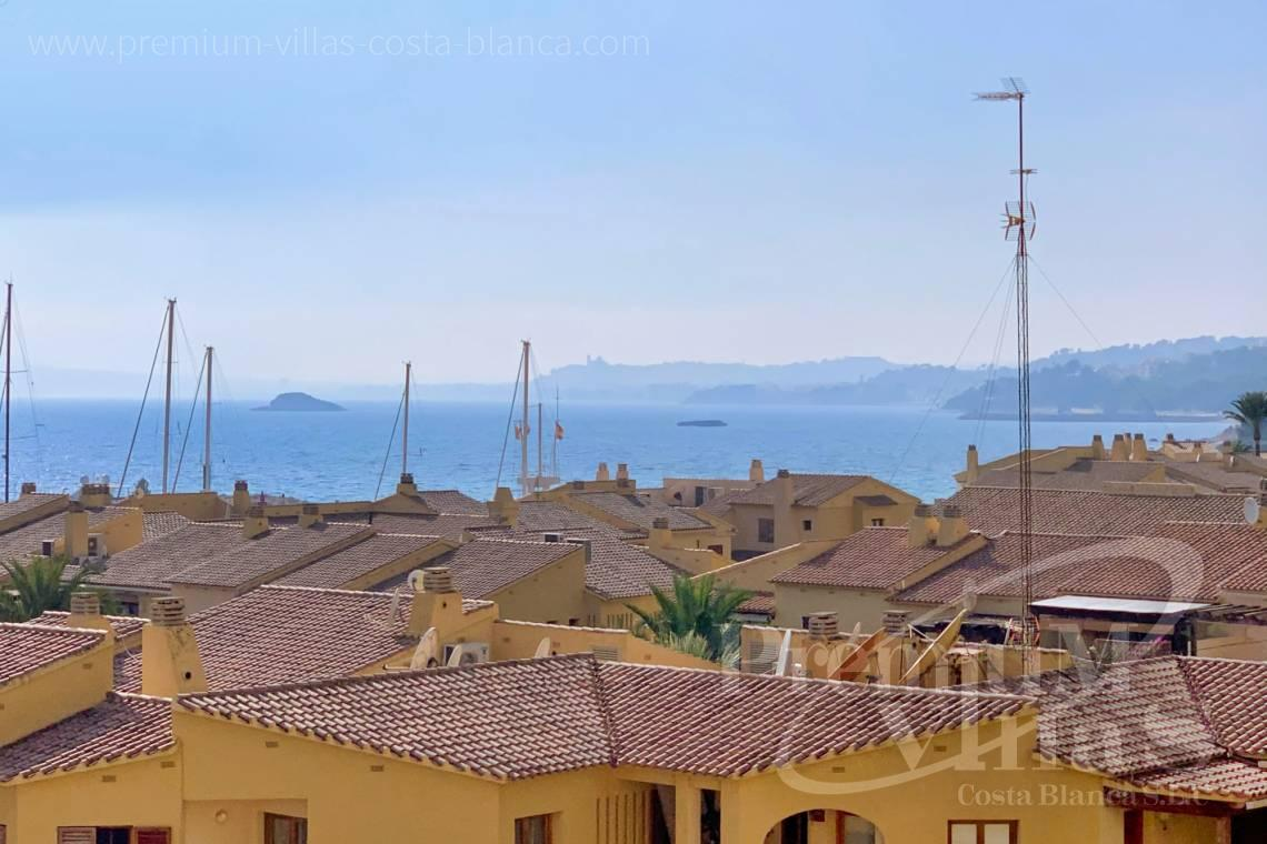 - AC0692 - Appartment with sea view in Marina Greenwich Altea 3