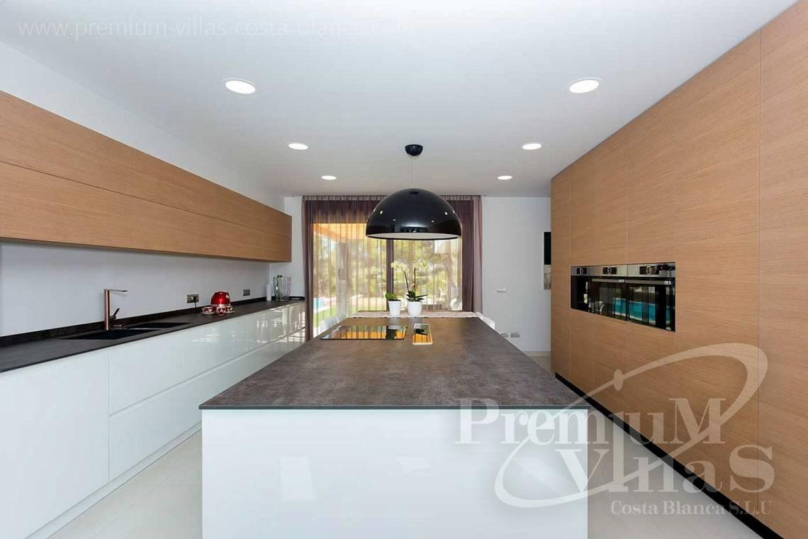 - C2081 - Spacious luxury villa in Altea Hills 8
