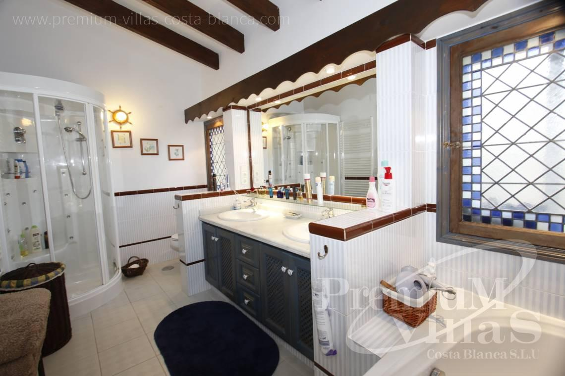- C2157 - Huge villa in Altea very close to Don Cayo Golf Course 11