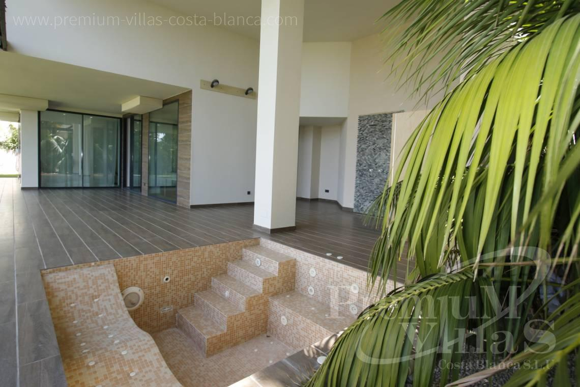 - C2173 - Ultra-modern villa in Altea Hills with elevator, spa and stunning sea views. 25