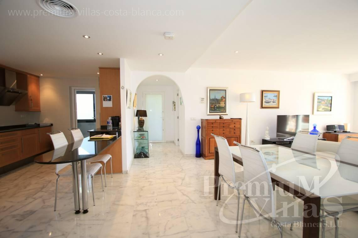 - A0492 - Modern and luxury penthouse in Altea Hills with fantastic sea views! 18