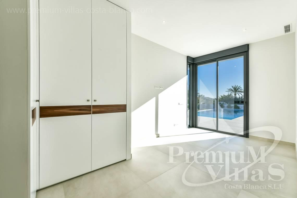 - C2368 - Modern villa with sea views in Calpe 15