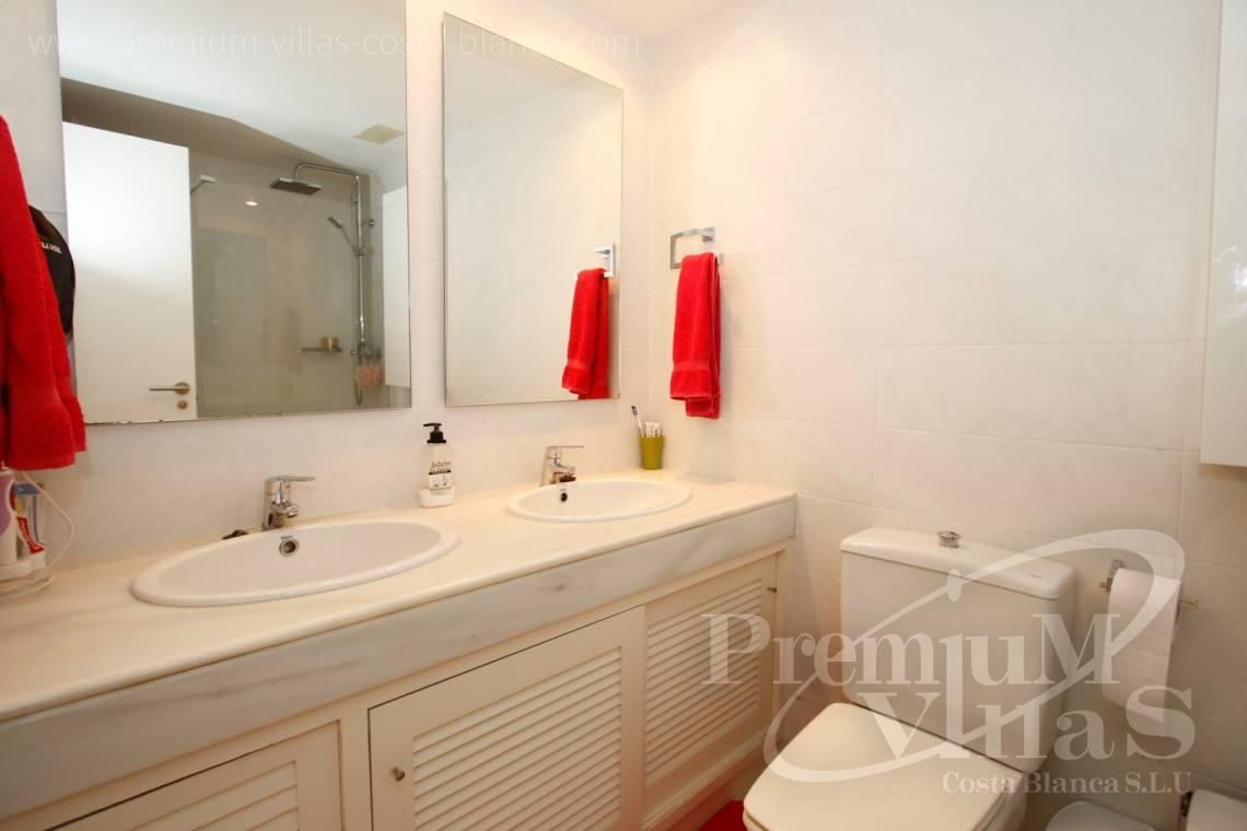 - A0592 - Amazing duplex in Marina Greenwich (Campomanes) with sea views. 22
