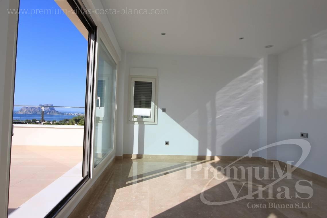 - C1637 - Modern luxury villa in Moraira with nice sea views 24