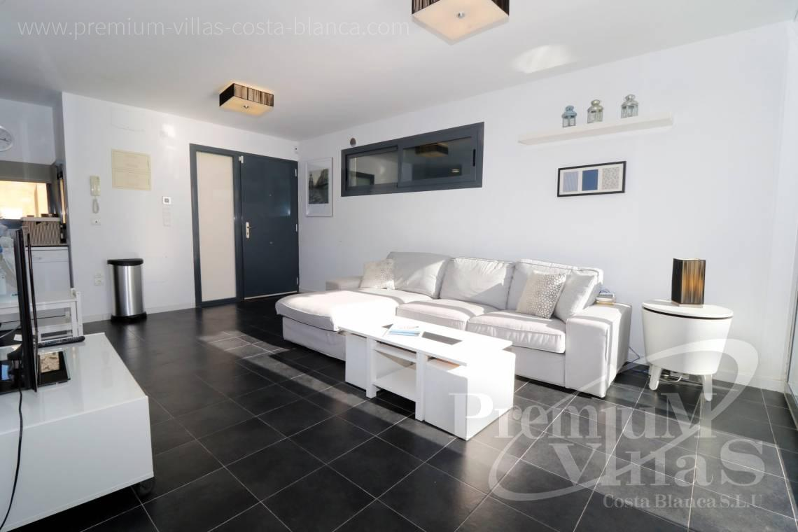 - CC2391 - Frontline townhouse in Mascarat, Altea 11