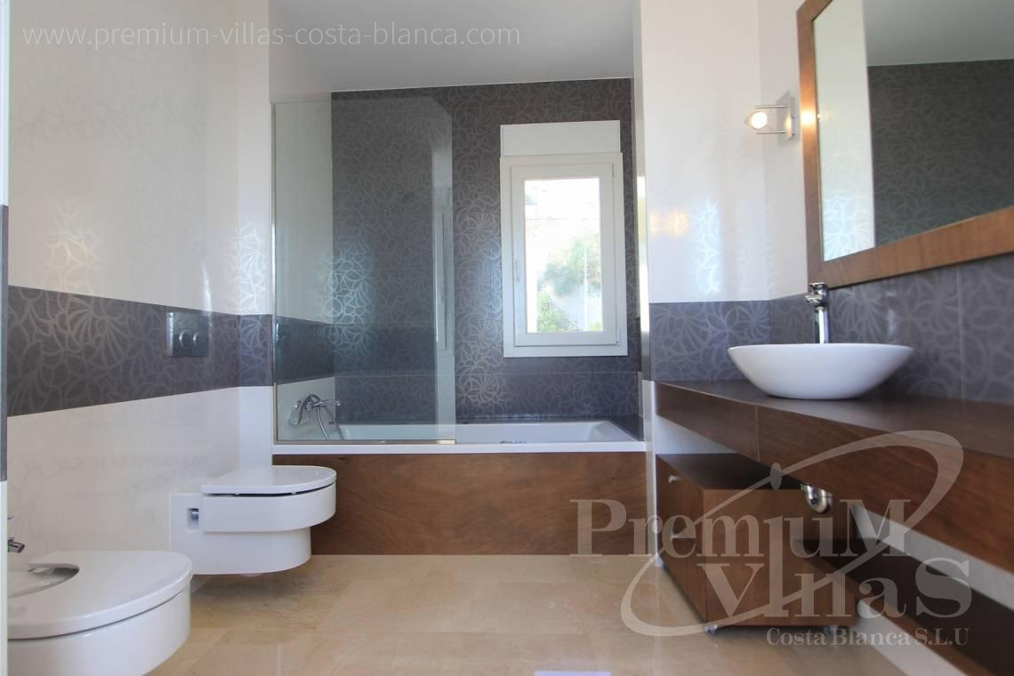 - C1637 - Modern luxury villa in Moraira with nice sea views 21