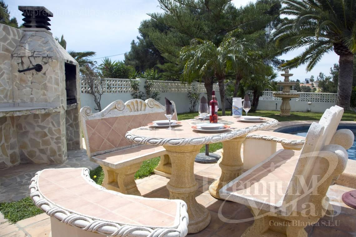 - C2171 - Villa in Calpe with guest apartment  26