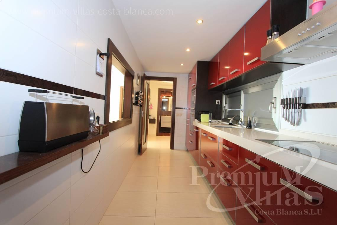 - A0434 - Modern apartment in Altea, Costa Blanca 10