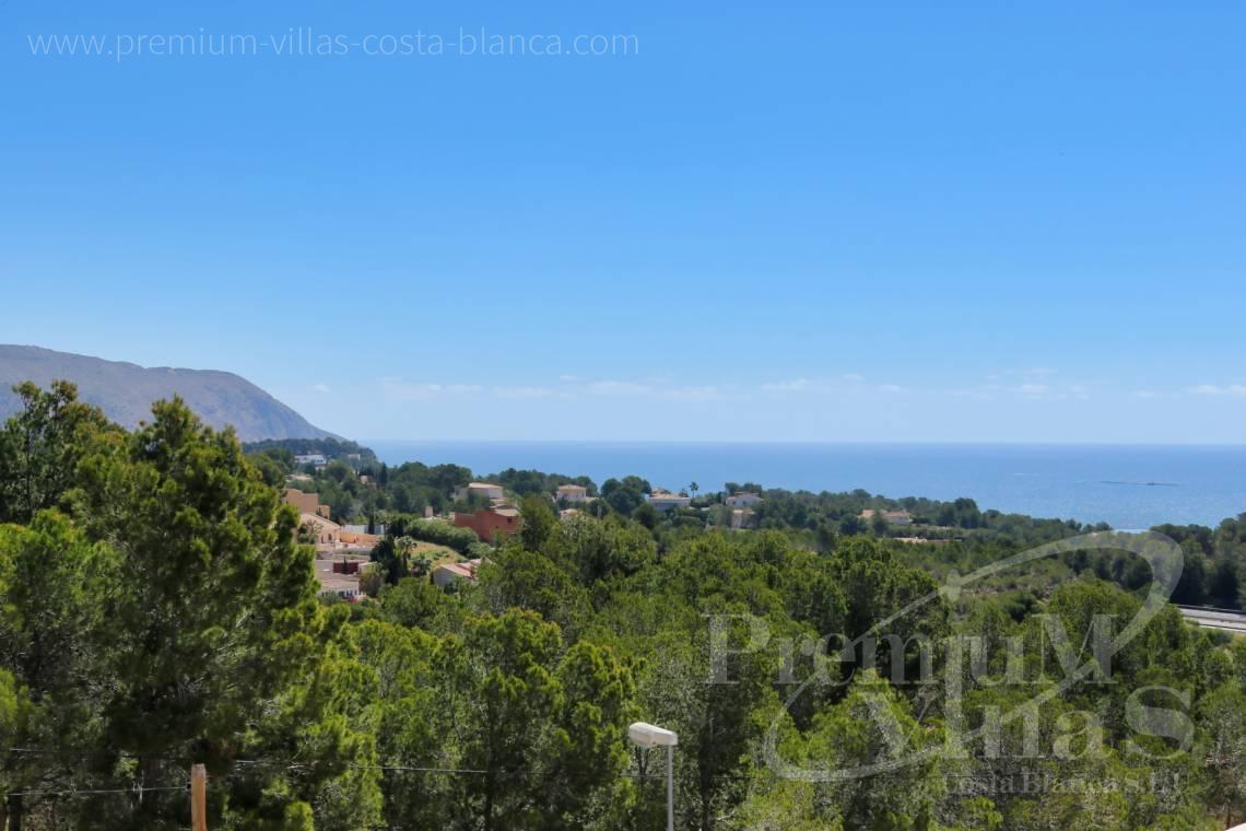 Buy villa near Marina Greenwich in Altea Spain - C2274 - 4 bedroom villa with sea views in Altea La Vella 28